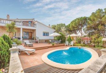 Villa in King Parc, Spain