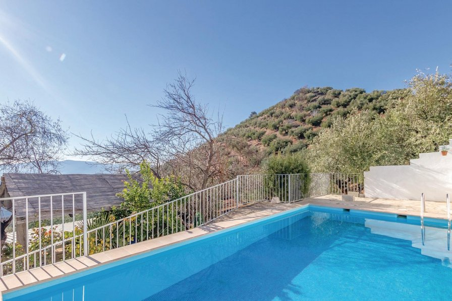 Olive Grove Villa Cyprus