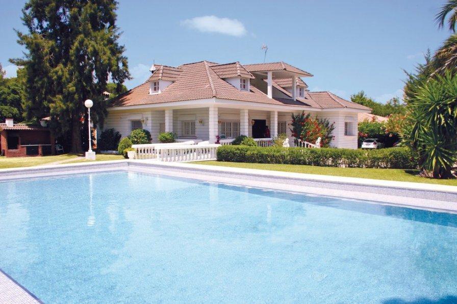 Недвижимость в сан хосе испания
