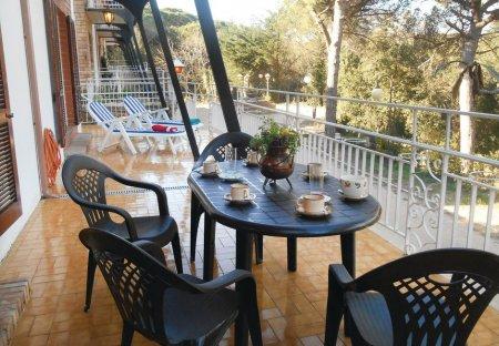 Apartment in Sant Eloi, Spain
