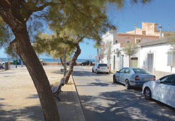 Villa in El Molinar, Majorca