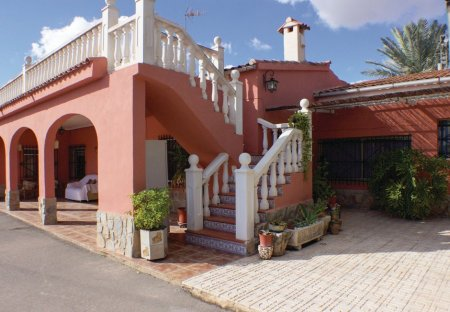 Villa in Crevillent, Spain