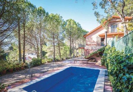 Villa in Alforja, Spain