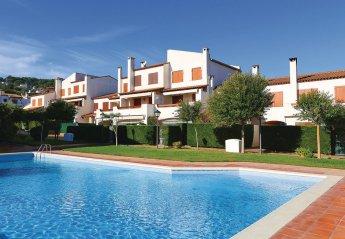 Villa in Mas Pallí dels Vilars II, Spain