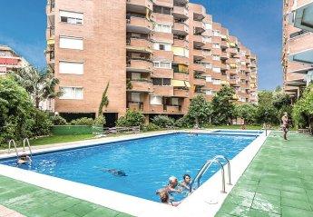 Apartment in Premià de Mar, Spain