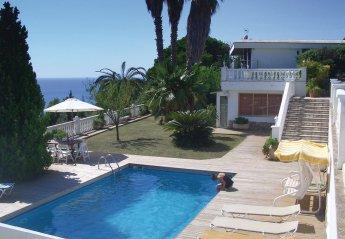 Villa in Spain, Tossa de Mar