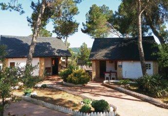 Villa in Spain, Pinedas Armengol