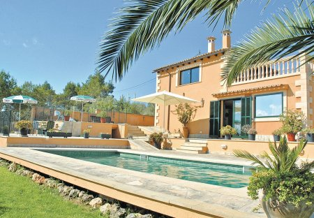 Villa in Santa Eugènia, Majorca: