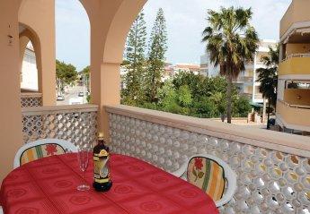 Apartment in Colònia de Sant Jordi, Majorca