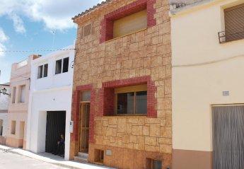 Villa in La Galera, Spain