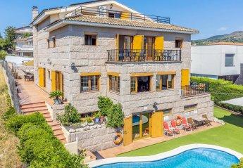 Villa in Alella de Mar, Spain
