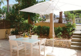 Apartment in Hapinag, Majorca