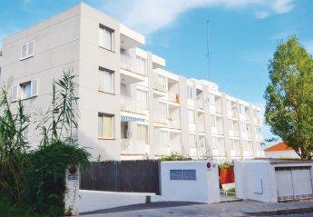 Apartment in Jardins de Sant Pol, Spain