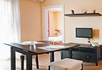 Apartment in La Vila De Gràcia, Spain