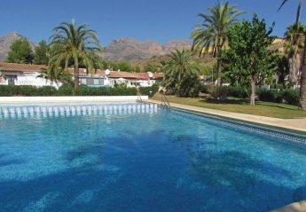 Villa in La Nucia, Spain