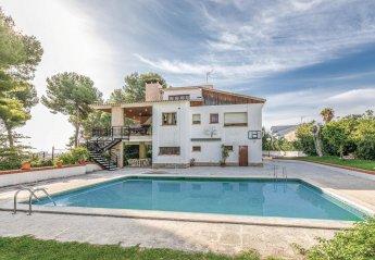 Villa in Cunit, Spain