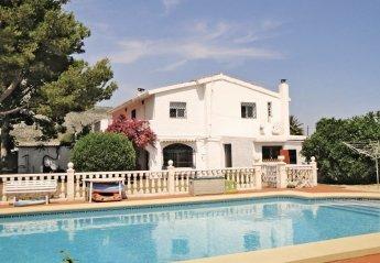 Villa in Spain, Ondara: