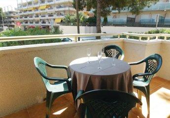 Apartment in Cap de Salou, Spain