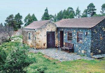 Villa in Garafía, La Palma