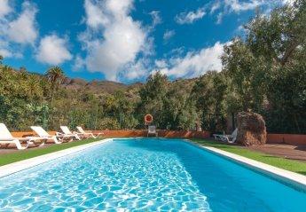 Villa in Santa Lucía de Tirajana, Gran Canaria