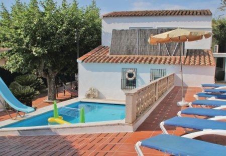 Villa in Parc de Calella, Spain
