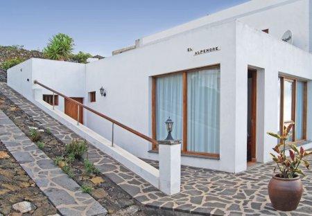 Studio Apartment in Erese, El Hierro