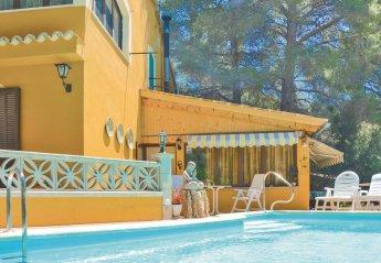 Villa in Spain, Es Port des Canonge