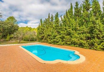 Villa in La Riera de Gaià, Spain: