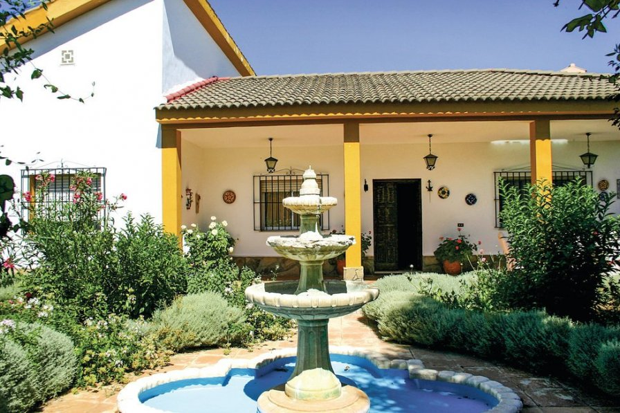 Villa To Rent In Ronda Spain With Swimming Pool 191446