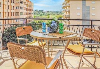 Apartment in La Pineda, Spain