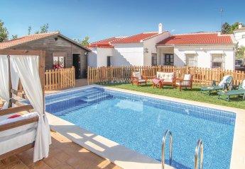 Villa in Yunquera, Spain
