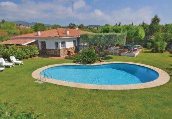 Villa in Sant Andreu de Llavaneres, Spain