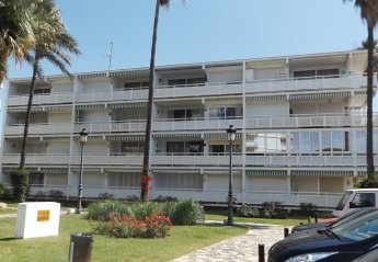 Apartment in Cambrils Badia, Spain