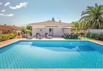 Villa in Botarell, Spain