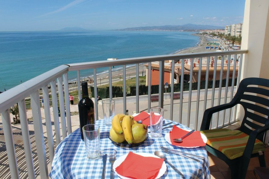 Apartment in Spain, Torrox