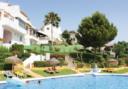 Apartment in Benalmádena Costa, Spain
