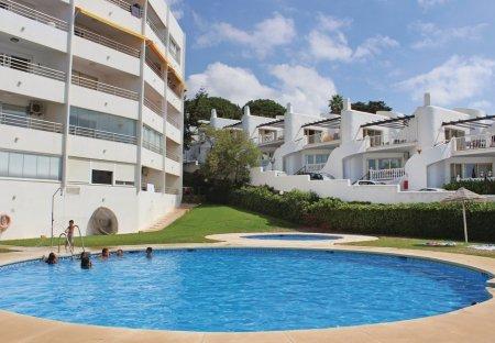 Apartment in Marbiluna, Spain