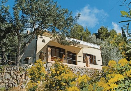 Villa in Ses Coves, Majorca