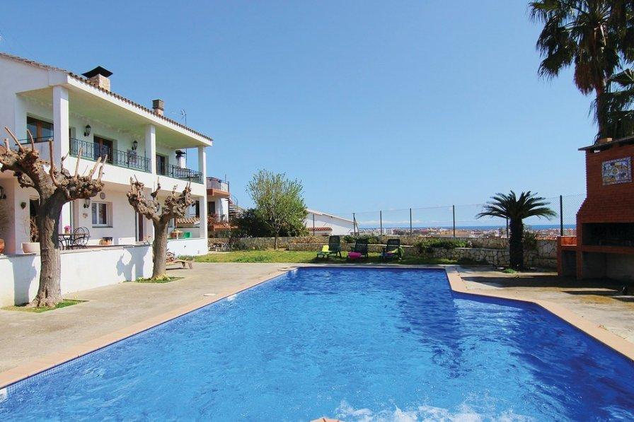 Villa in Spain, Can Morer