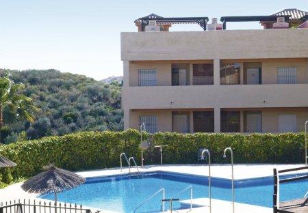 Apartment in Riviera Del Sol - Fase IV, Spain