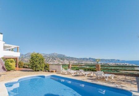 Villa in Macaca, Spain