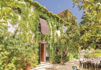 Villa in Carcabuey, Spain
