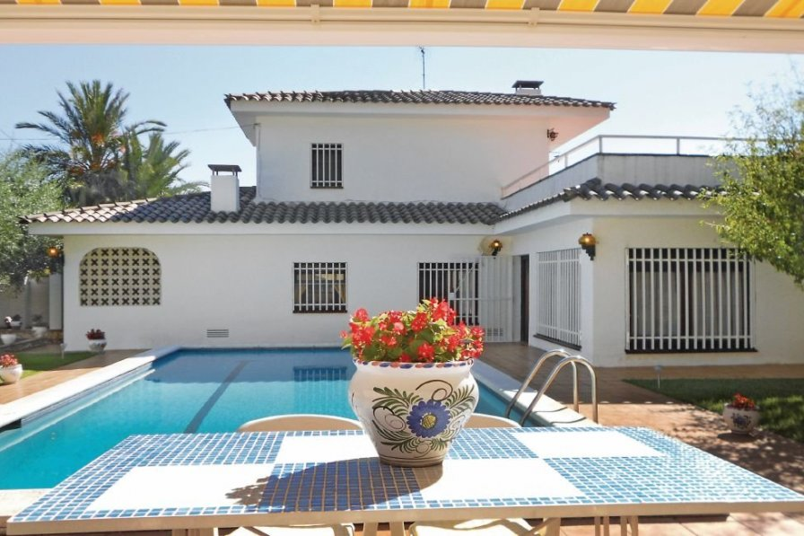 Villa in Spain, Baramar: