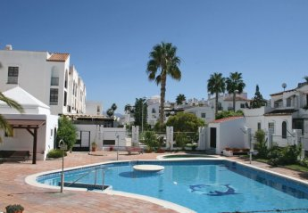 Apartment in El Varadero, Spain