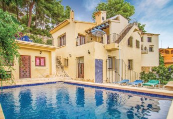 Villa in Montemar-La Vinya, Spain