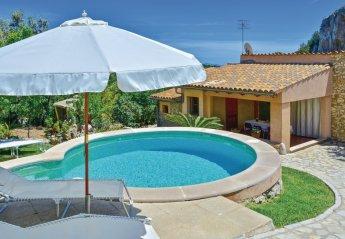 Villa in Mancor de la Vall, Majorca