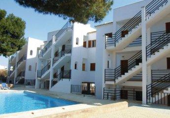 Apartment in Cala Santanyí, Majorca