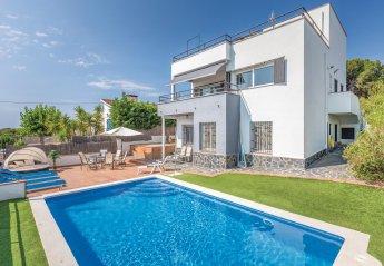 Villa in El Farell, Spain