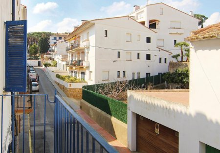 Apartment in Calella de Palafrugell, Spain