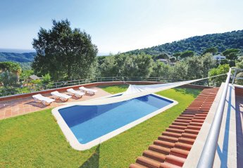 Villa in Spain, Castellar d'Índies